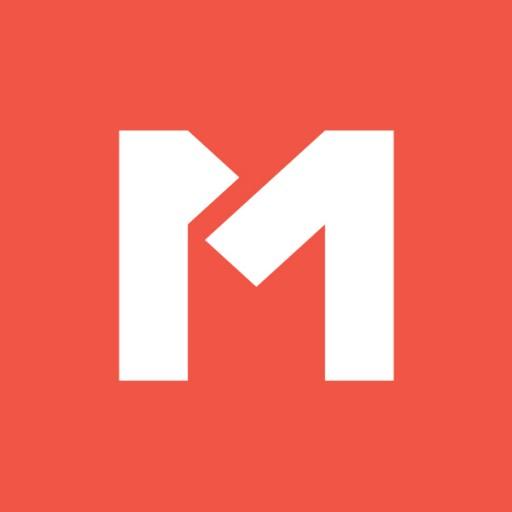 Logo Mil Cópias ®