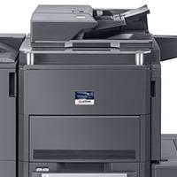 Equipamentos para impressão. Multifuncionais em Cores