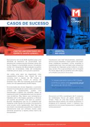 PDF Casos de Sucesso em impressão. Universidade e Hospital