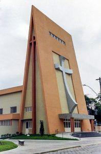 igreja Conceição Linhares Espírito Santo